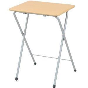 シンプルでオシャレなデザイン!折りたたみミニテーブルまとめ!のサムネイル画像
