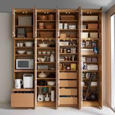 キッチンの壁を利用した壁面収納なら、これがおススメ!収納力抜群!のサムネイル画像