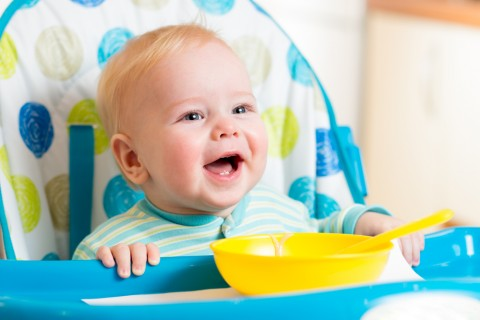 赤ちゃんのためにぴったりの椅子を!上手な椅子の選び方をご紹介!のサムネイル画像