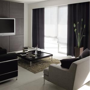 光の遮断とプライバシー保護!遮光カーテンの使い方&選び方のサムネイル画像