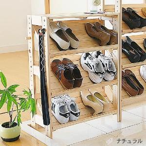 省スペースで高性能!玄関先を綺麗に片付ける、靴用ラックまとめ!のサムネイル画像