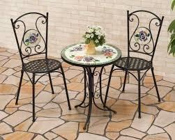 ベランダに置くオシャレなテーブルセットを厳選してご紹介!のサムネイル画像