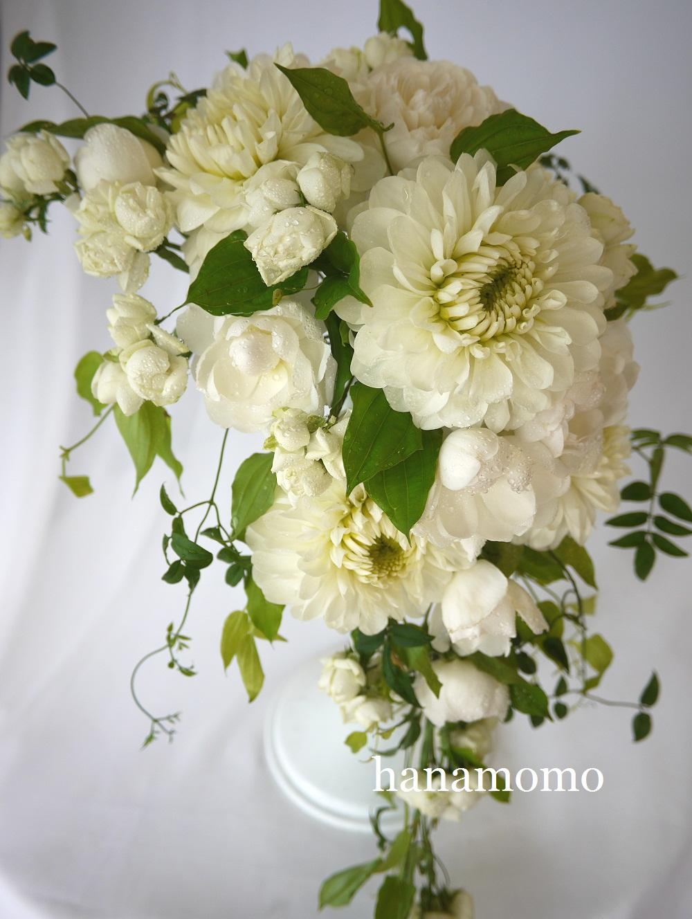 大切な思い出を作ろう!結婚式のブーケを保存する方法をご紹介☆のサムネイル画像