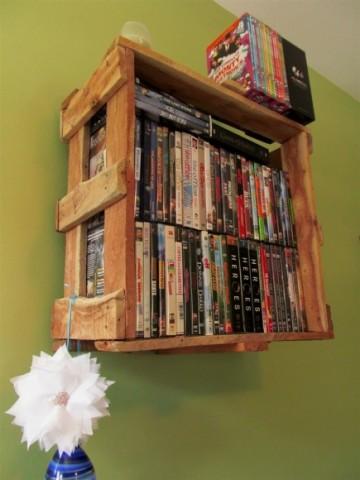 棚(収納棚)をご自分で作りましょう。DIYでやってみましょう。のサムネイル画像
