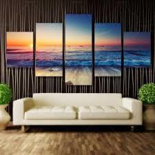 絵画の壁掛けをお部屋のインテリアに取り入れてみませんか?のサムネイル画像