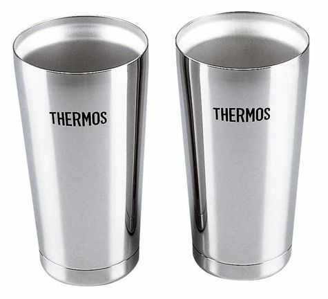 ズバ抜けた保温力!!THERMOSの真空断熱タンブラーの凄さって?のサムネイル画像