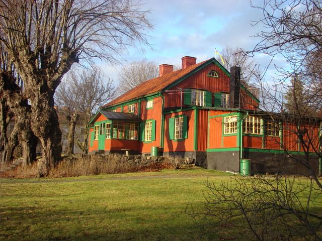 北欧の温かみがあるおしゃれでかわいい家はとっても魅力的!!のサムネイル画像