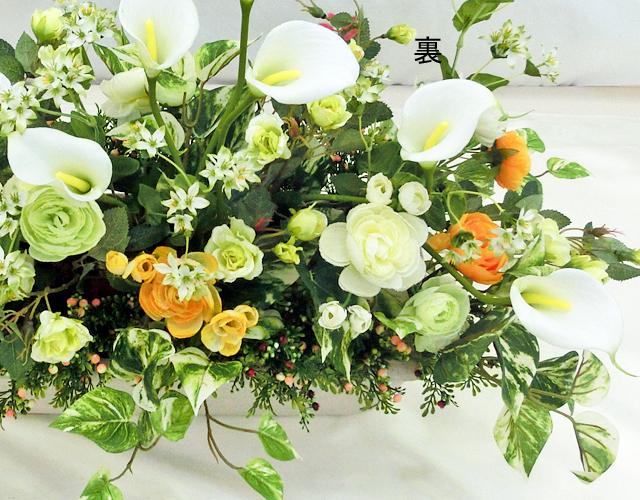 ズボラさんにおすすめ!本物みたいな造花で手抜きお洒落を楽しもう★のサムネイル画像