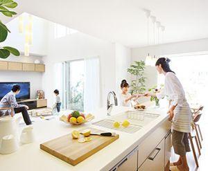 家作りをする前に考えたい。暮らしやすい間取りをシミュレーション!のサムネイル画像