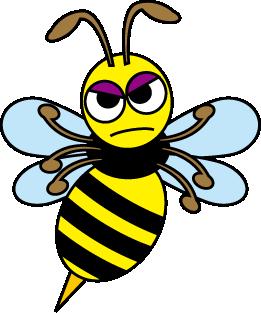 蜂に刺されたときってどうすればいいの!?対処法と応急手当まとめのサムネイル画像