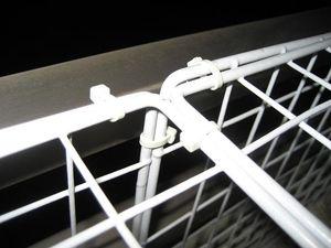 組み立て自由なワイヤーネットって便利!知ってて得する活用法のサムネイル画像