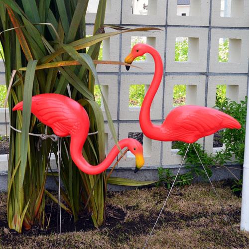 脱・殺風景!オブジェを置いて楽しく賑やかな庭にしませんか!?のサムネイル画像