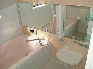 きれいなお風呂の鏡って気持ちいい!みんなで磨いてピカピカにのサムネイル画像