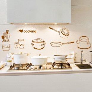 キッチン生活をハッピーに。おしゃれなキッチングッズを集めよう!のサムネイル画像