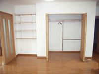 住居の中には、デッドスペースがあります。有効活用してくださいのサムネイル画像