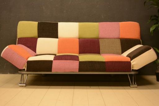 リビングの家具の主役「ソファー」‼ステキな配置や種類は?のサムネイル画像