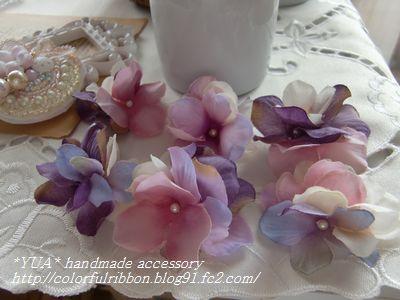 フラワーアートとは、花を用いた芸術。どうやって作るんでしょう。のサムネイル画像