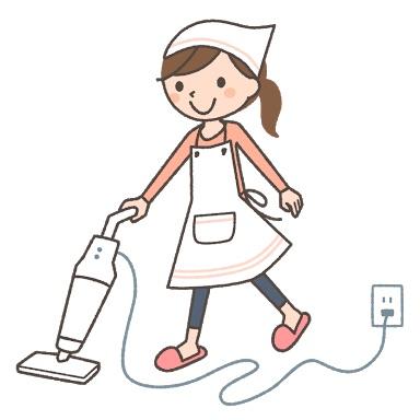 一人暮らしにオススメの掃除機を紹介します♪どのタイプがいいの?のサムネイル画像