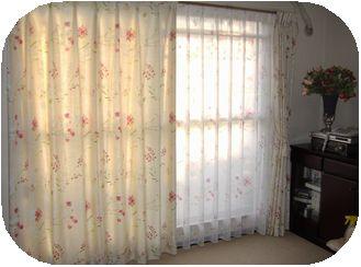 カーテンの洗濯の方法は?洗い方、頻度、乾かし方などを一挙ご紹介☆のサムネイル画像