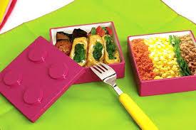 思わず見せたくなる!かわいい弁当箱で素敵なランチタイム。のサムネイル画像