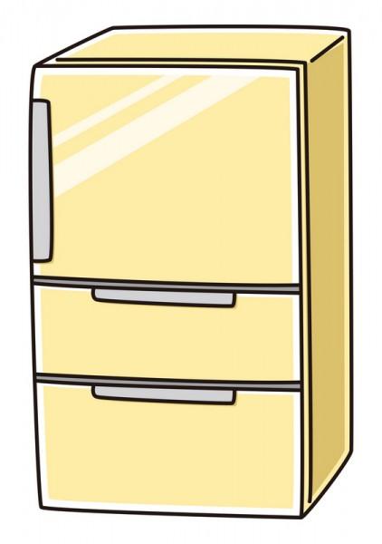 ふと考えると不思議な冷蔵庫。冷却する仕組みはどうなっているのか?のサムネイル画像
