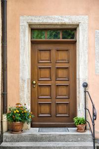 【玄関ドア】種類は2つ!開き戸vs引き戸どっちがいいの?のサムネイル画像