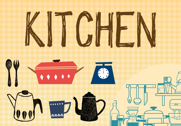 【忙しい女性必見!】毎日の家事を楽にしてくれる便利なキッチン用品のサムネイル画像