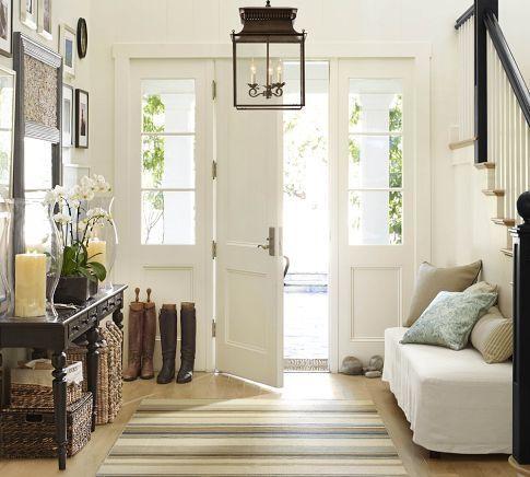 【玄関は大切な家の顔】あなたの家の玄関はおしゃれな顔?変な顔?のサムネイル画像