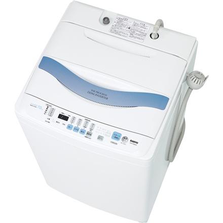 ドラム型?縦型?乾燥機能つき洗濯機、どちらがいいの?違いはナニ?のサムネイル画像