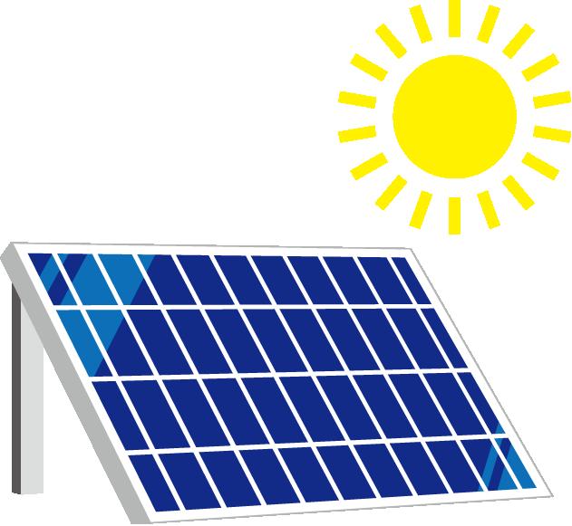 太陽光パネルを導入していますか?メーカー各社をおさらいしようのサムネイル画像