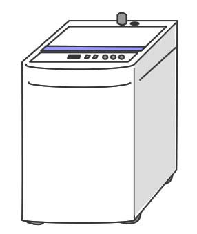 毎日使う洗濯機、寿命はどれくらい?買い換えのタイミングとは。のサムネイル画像