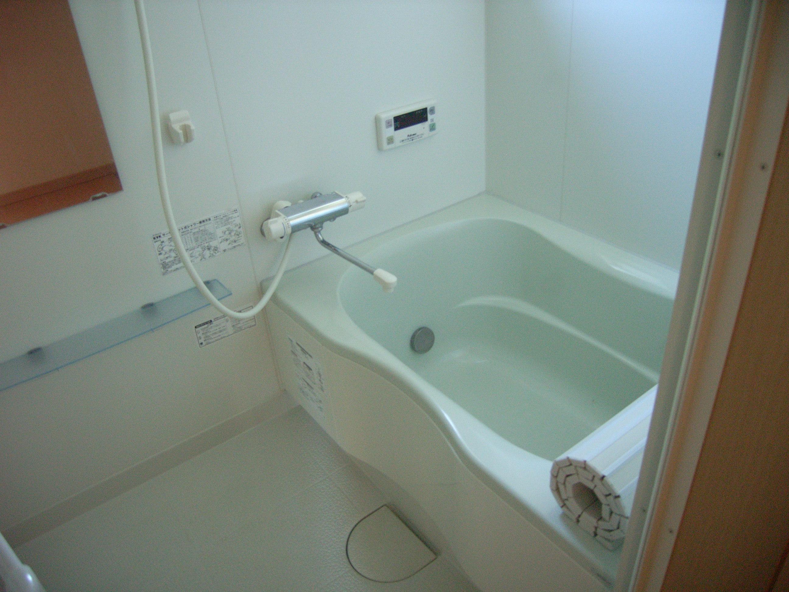 追い焚き出来ないお風呂、どうする?便利なお風呂の保温グッズ紹介のサムネイル画像