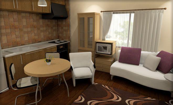 ステキな家具が欲しい。でもどこに置いたら一番いいの?レイアウト法のサムネイル画像