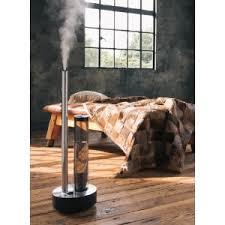 もしかしてばい菌をばらまいてる?加湿器の上手な除菌法とは?のサムネイル画像