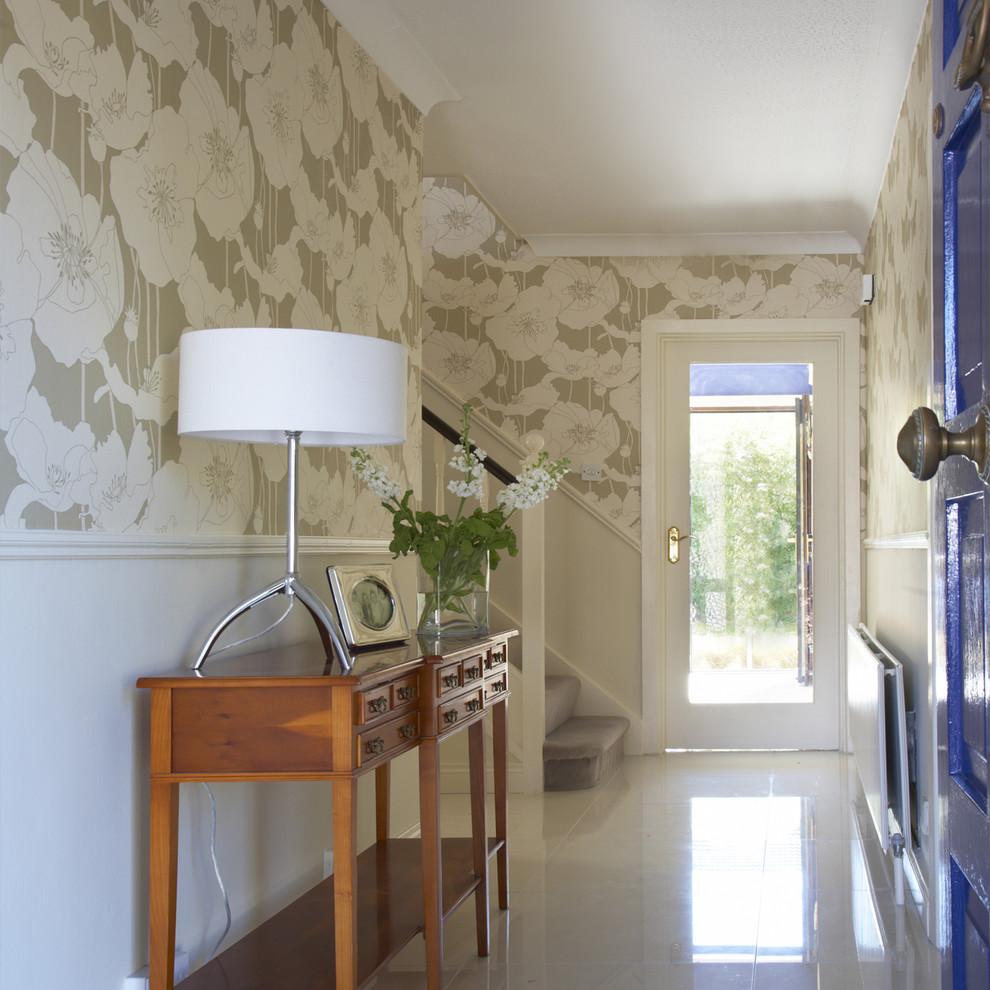 【おしゃれにhappy life】花風水で玄関に幸福を呼び寄せようのサムネイル画像