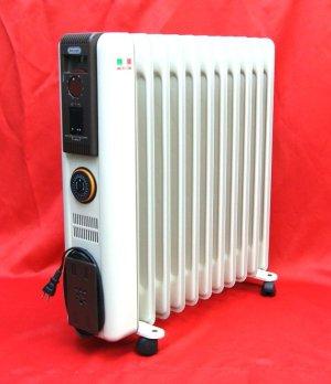 人気デロンギオイルヒーターの電気代 他の暖房器具と比べると高い?のサムネイル画像