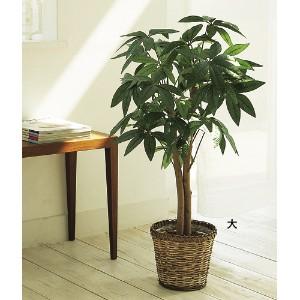 フェイクグリーンの観葉植物をお部屋に置いて癒しの空間に!のサムネイル画像