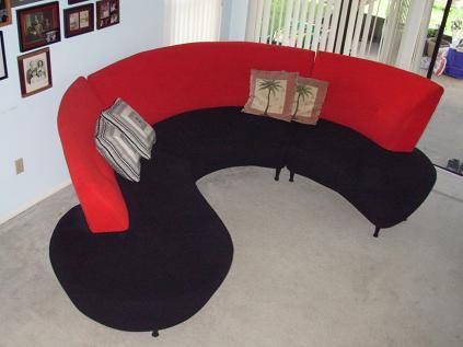 おしゃれな空間の主役になる、リビングに置きたいソファを紹介のサムネイル画像