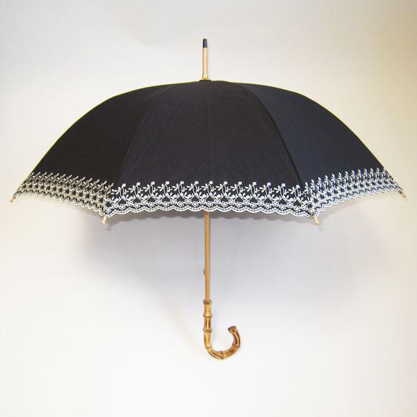 日傘は、紫外線をカットします。遮光性が求められています!のサムネイル画像