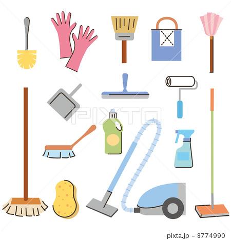 掃除用品☆おきまりのものから便利グッズまでご紹介しちゃいます!のサムネイル画像