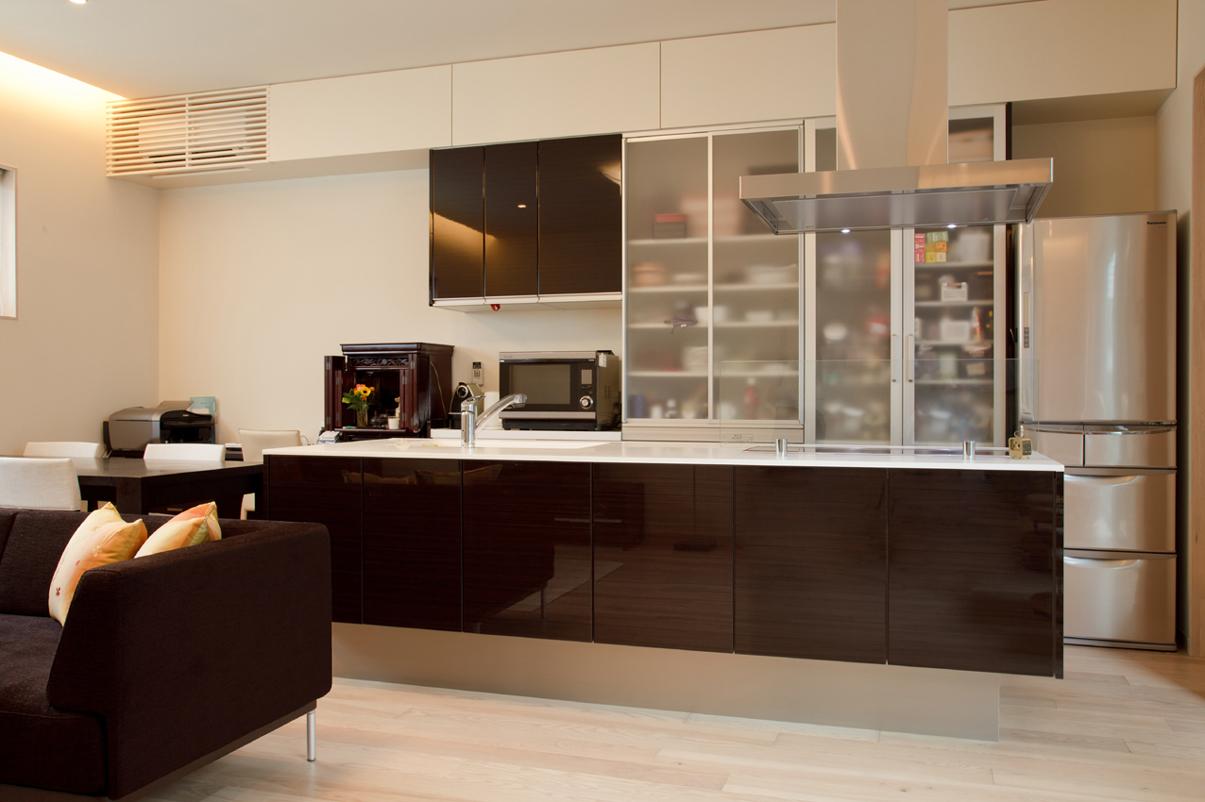 キッチンを清潔に!キッチンの頑固な油汚れを落とす方法をご紹介☆のサムネイル画像