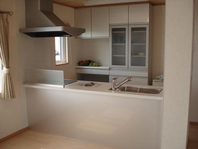キッチンもおしゃれにしたい☆キッチンを模様替えしてみよう☆のサムネイル画像