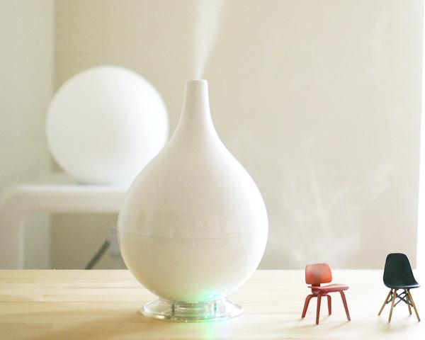 赤ちゃんがいる部屋にはどんな加湿器がいい?加湿器を使う注意点は?のサムネイル画像