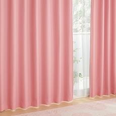 女性に人気のピンクのカーテン おススメ販売店は?風水では?のサムネイル画像