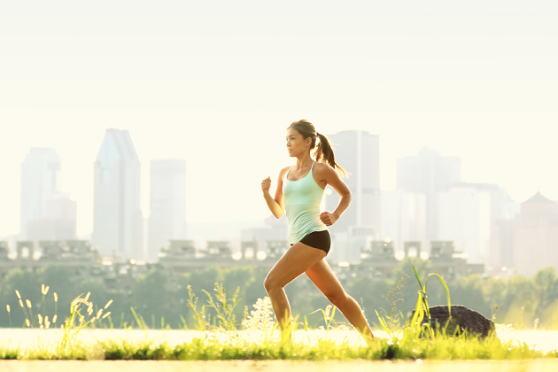 筋肉痛はもう気にならない!楽しくジョギングを続けるためのポイントのサムネイル画像