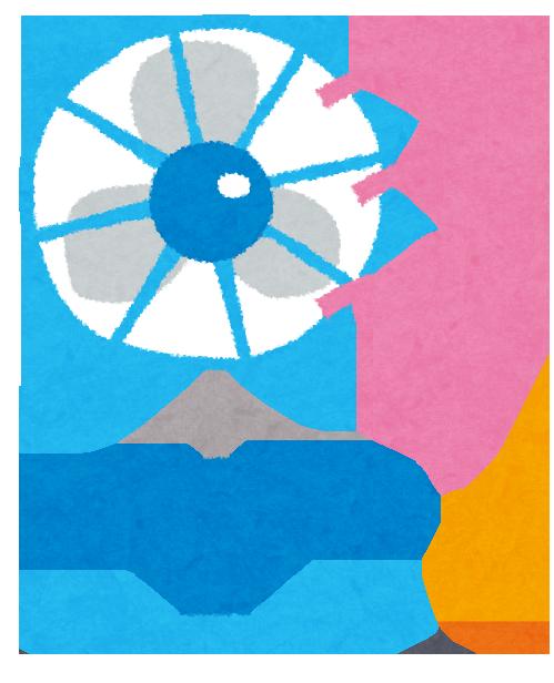 扇風機を購入の際よく見る山善。その山善の扇風機他の商品紹介!!のサムネイル画像