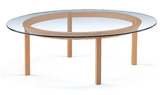 【温かみのあるお部屋に】おススメの丸テーブルを厳選紹介!のサムネイル画像