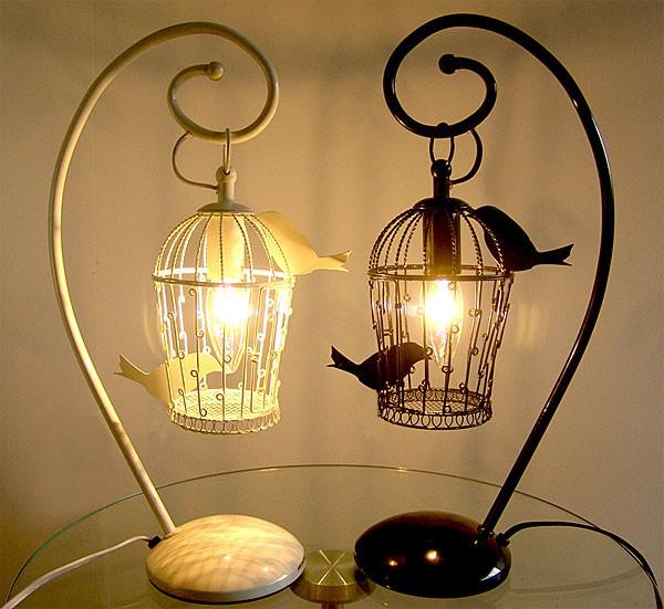 【そっと寄り添う優しい光】お洒落な人の必需品♡テーブルランプのサムネイル画像