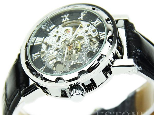 スケルトン時計の不思議な魅力・・・見たら欲しくなりますよ!!のサムネイル画像