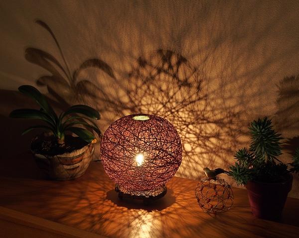おしゃれな人は間接照明も上手!おしゃれな間接照明で癒し空間のサムネイル画像